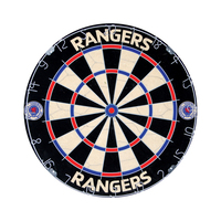 Rangers Dartboard