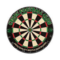 celtic dartboard