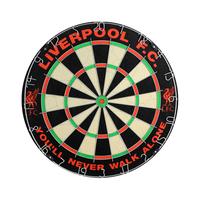 liverpool fc dartboard