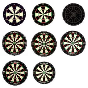 nodor-dartboards
